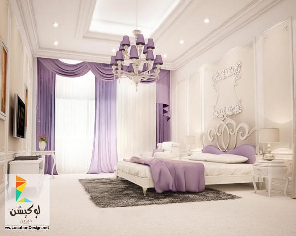 دهانات غرف النوم from decors1.files.wordpress.com