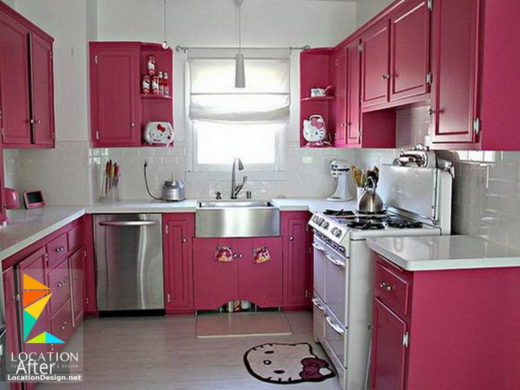 Pink Kitchen Appliances For Designs 15 Cute Hello Kitty Ideas